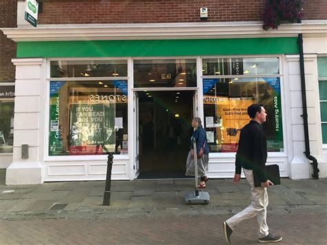 a suite of four whitefriars specsavers whitefriars shopping
