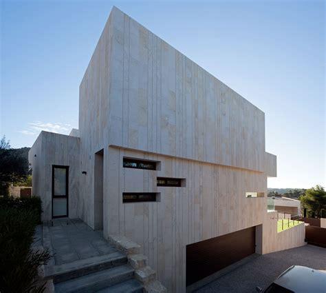 stunning restoration house design ideas the villa monja exterior villas wall marble white waplag explore images on