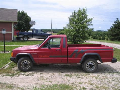 1991 jeep comanche specs jstndav 1991 jeep comanche regular cab specs photos