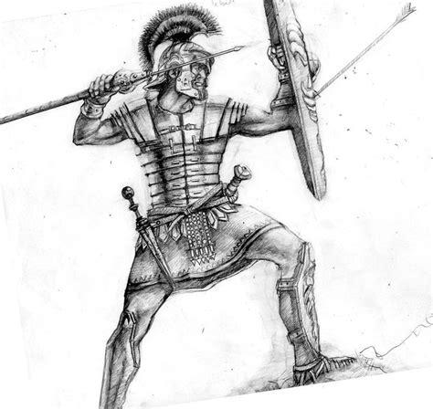 roman armor tattoo armour drawing search tattoos