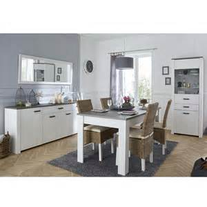 salle 224 manger table enfilade et vitrine marquis dya