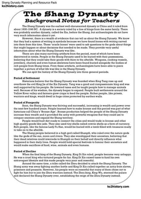 new year history pdf shang dynasty s guide pdf
