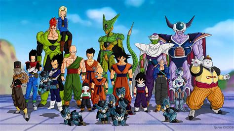 dragon ball movie wallpaper dragon ball z wallpapers movie hd wallpapers