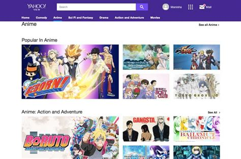 6 Anime Website by 6 Free Anime To Anime And