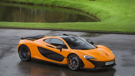 mclaren p1 crash test 1 of 14 mclaren p1 prototypes is for sale in the u k