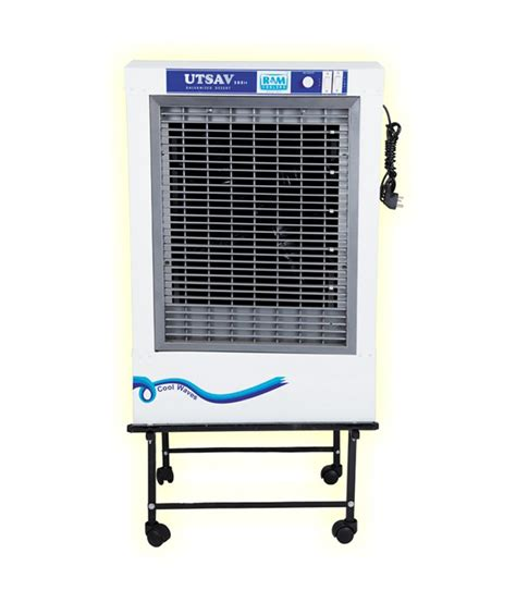 room cooler ram coolers utsav 380 room cooler price in india buy ram coolers utsav 380 room cooler
