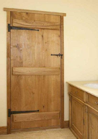 Interieur En Bois Maison 4666 by Oak Cottage Door We X1 That Can Be