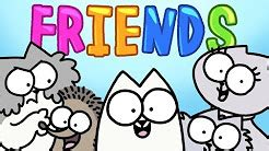 New Year Resolutions Simon S Cat Guide To simon s cat guide to