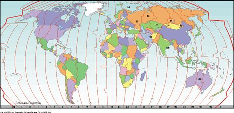 printable zone map printable us time zone maps world time zones