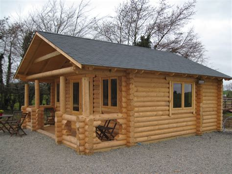 High Cabin by Wildwood Log Cabins High Quality Log Cabins