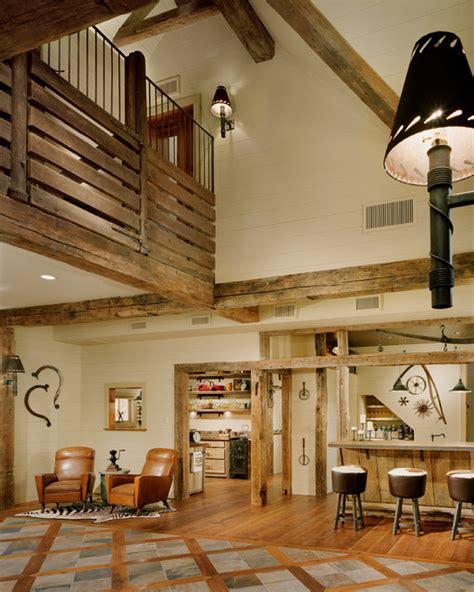 Studio Apartment Rugs barn restoration rustic family room bridgeport by