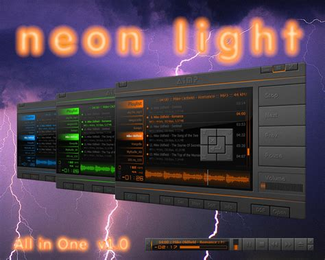 httpxchan artfbb ruviewforum phpid1 aimp 3 skin neon light by black avp