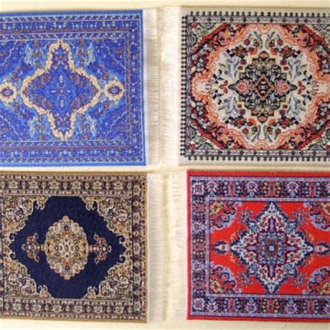 Rug Coasters by Rug Coasters Handcrafted In Istanbul Turkey