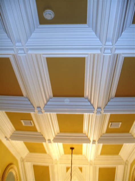 Coffered Ceiling Molding by Coffered Ceiling Molding Toms River Nj Patch