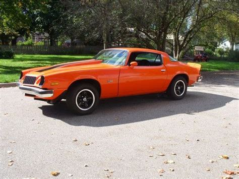 buy car manuals 1977 chevrolet camaro transmission control find used 1977 chevrolet camaro z28 coupe 2 door 5 7l in mcfarland wisconsin united states