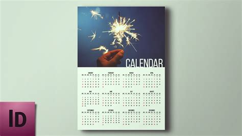 how to make a calendar in indesign how to create a calendar indesign tutorial