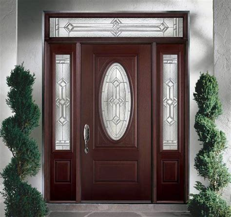 front door glass designs front doors creative ideas exterior doors with glass