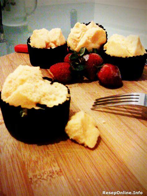 resep membuat bolu kukus fanta 7 resep kue tanpa oven untuk sajian akhir pekan