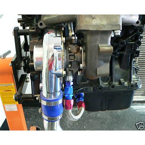 honda  series turbo kit honda   civic crx del sol dx cx hf vxhp