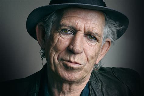 Keith Richards I Snorted My by News And Chords