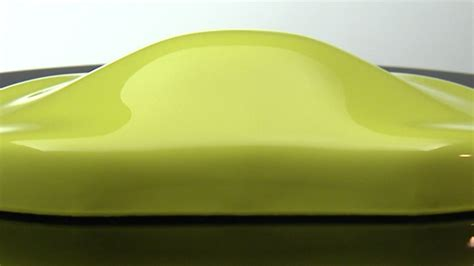 color neon yellow sherwin williams automotive finishes