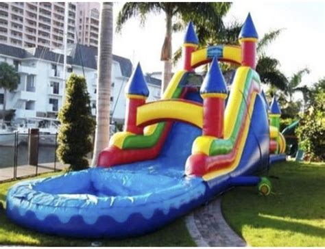 water slide bounce house for rent water slide bounce house for rent 28 images regular bounce house rentals my bounce