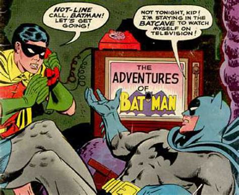 batman tv series sound effects 034 cause and effect the batman tv show and the comics