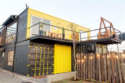 container casa como ter uma casa em container em seis etapas sustentarqui