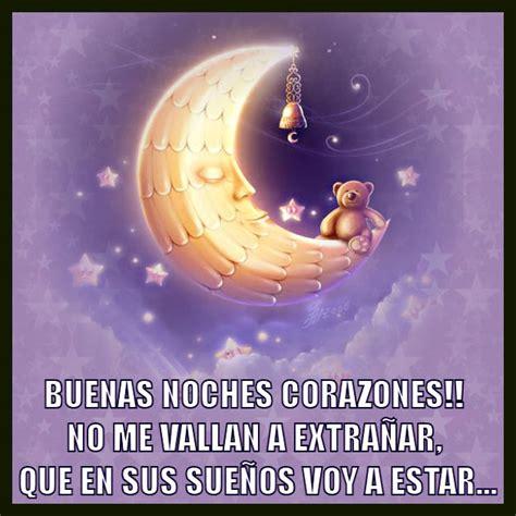 imagenes buenas noches de corazones 140 imagenes de buenas noches con frases para compartir