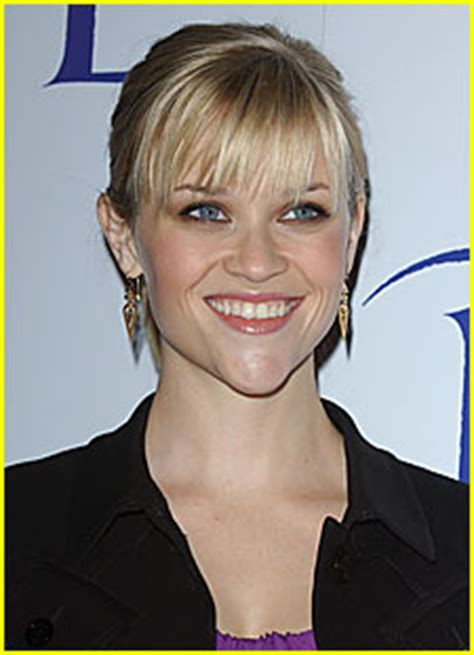 Mills Says No Biopic No Reese Witherspoon by Reese Witherspoon Is A No An Reese