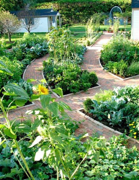 beautiful vegetable garden designs ideas inspiradoras para una hermosa casa jard 237 n mundo