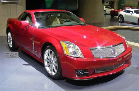 how to learn about cars 2009 cadillac xlr v parking system modern collectibles revealed 2009 cadillac xlr v the fast lane car