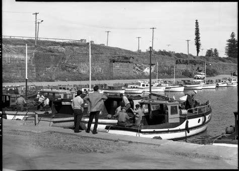 boat parts wollongong hurley frank 1885 1962 fishing boats wollongong