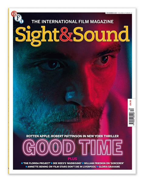The Newsletter Magazinedecember Issuei by Sight Sound The December 2017 Issue Bfi