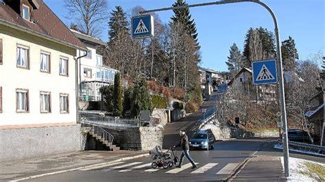 Beleuchtung Zebrastreifen by Schonach Beleuchtung Am Zebrastreifen Bem 228 Ngelt