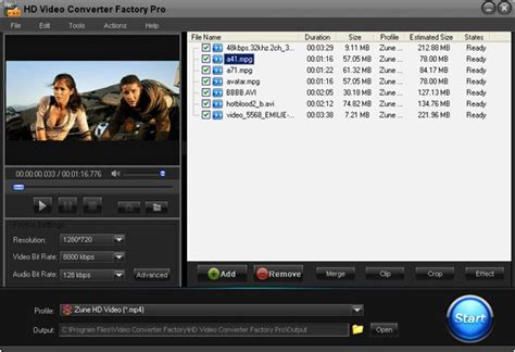 format video hd unlimited giveaway of hd video converter factory pro licenses