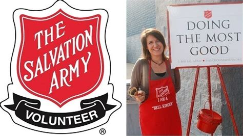 soup kitchen volunteer opportunities in st louis the salvation army new jersey division hackensack
