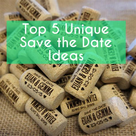Most Date Ideas by Unique Save The Date Ideas The Bath