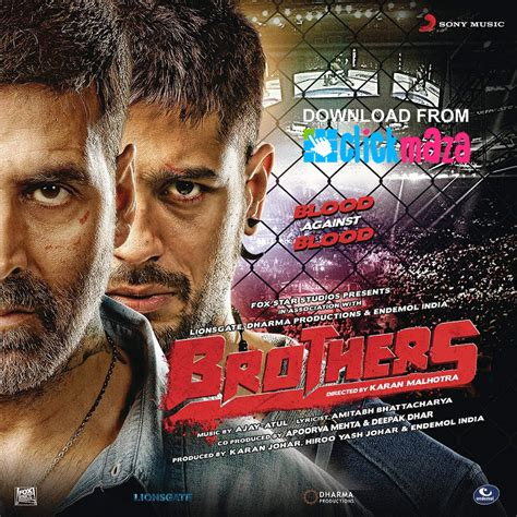 download mp3 from brothers brothers movie full audio album download mp3 song 2015