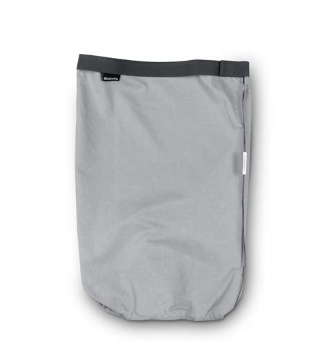 Replacement Laundry Bag 35l Grey Brabantia 174 South Africa Laundry Bag Replacement