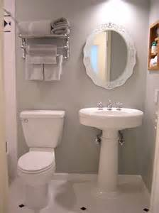 Small Bathroom Ideas Pinterest Small Bathroom Ideas For The Home Pinterest