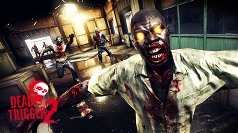 download game dead trigger 2 mod terbaru download dead trigger 2 and start killing zombies now