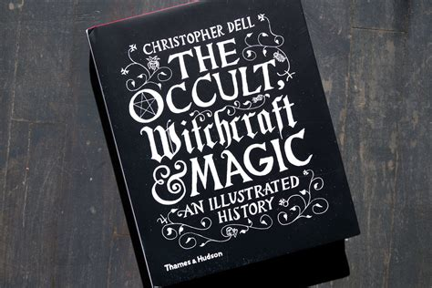 the occult witchcraft six spooky books for the scary season cool hunting
