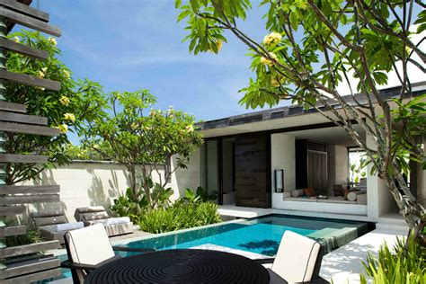 Layout Villa Bali | behind the design of bali s best villas