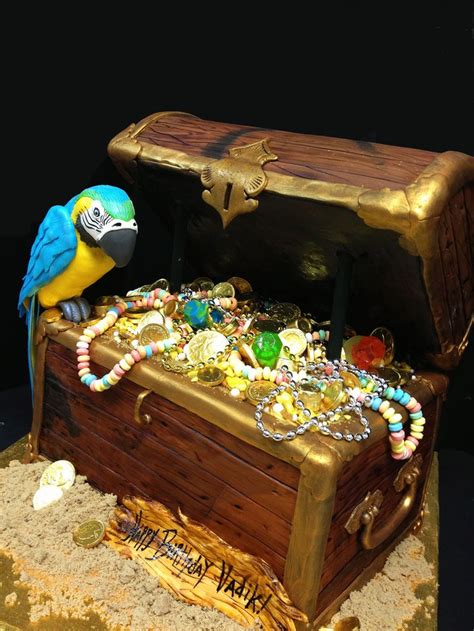 A Box Of Treasures by Best 25 Pirate Treasure Chest Ideas On Pirate