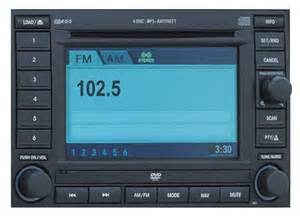 jeep grand wj factory navigation system