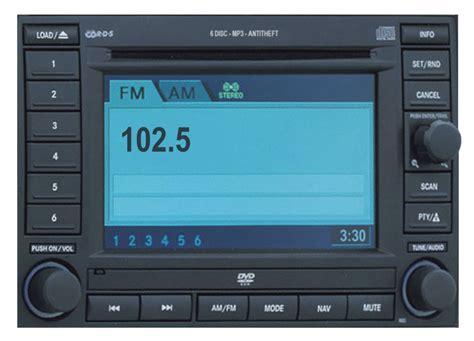 Jeep Navigation System Jeep Grand Wj Factory Navigation System