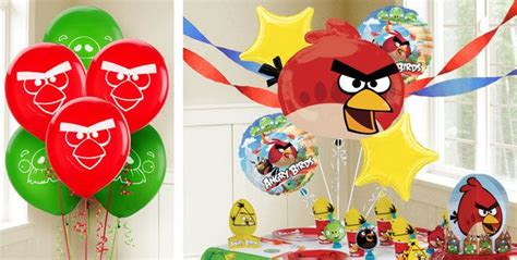 Ea Decorate Happy Birthday Balloon 31 best angry birds images on birthdays angry