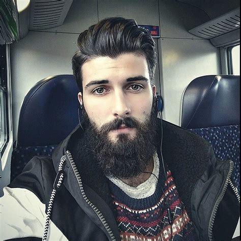 man intimate haircut lumbersexual haircuts hairstylegalleries com
