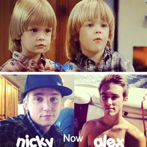 Nicky And Alex From House Now by House Then And Now 2014 Nicky And Alex Wesharepics